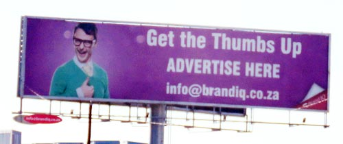 Londre Marketing Global Advertisers Wanted: Your Ad Here
